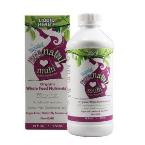 liquid prenatal
